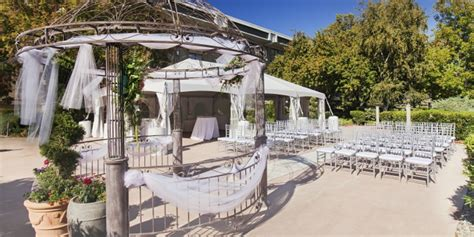 outside weddings in sacramento ca doubletree by sacramento weddings