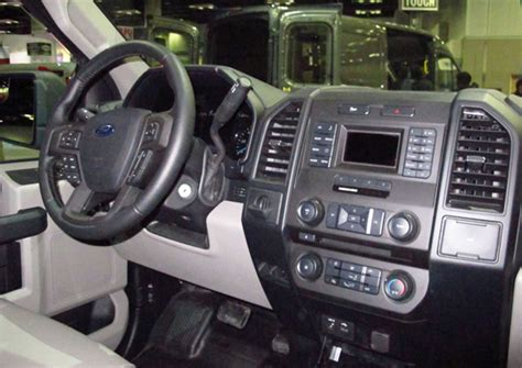2015 Ford F150 Interior by 2015 Fx4 Extended Cab Autos Post