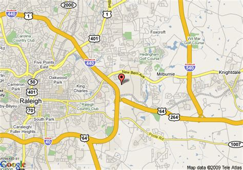 raleigh nc map map of comfort suites raleigh raleigh