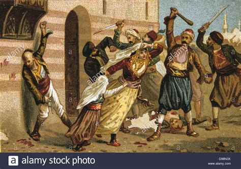 what religion were the ottoman turks massacre of armenians by ottoman turks under abdul hamid