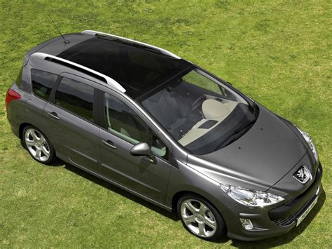 peugeot cars 2012 2012 peugeot 308 sw pictures information and specs