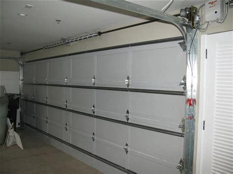 Custom Door Installations La Overhead Garage Door