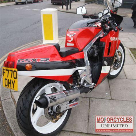Suzuki Mini Bike For Sale Classic Suzuki Gsxr1100 J For Sale Motorcycles Unlimited