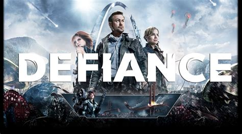 show syfy syfy cancels the defiance tv show