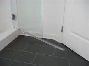 Glass Sealer For Shower Doors Vinyl Seal Of A Glass Shower Door