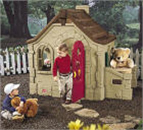 Step 2 Storybook Cottage Replacement Parts by Step2 Naturally Playful Storybook Cottage Playhouse Images