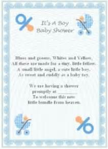 baby poems for baby showers 1000 images about baby shower invitation on