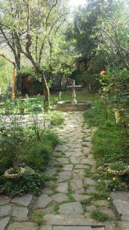 il giardino nascosto parma il giardino nascosto b b parme province of parma italie