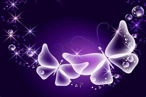 imagenes de mariposas lilas postal mariposas resplandecientes color lila 33021