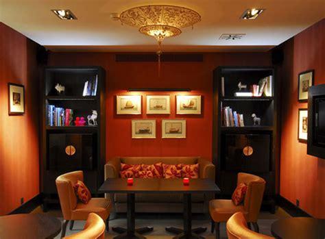 Comptoir Général Bar by Leblogluxe