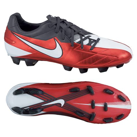 nike t90 football shoes nike t90 laser iv kl fg sz 11 5 mens soccer cleats