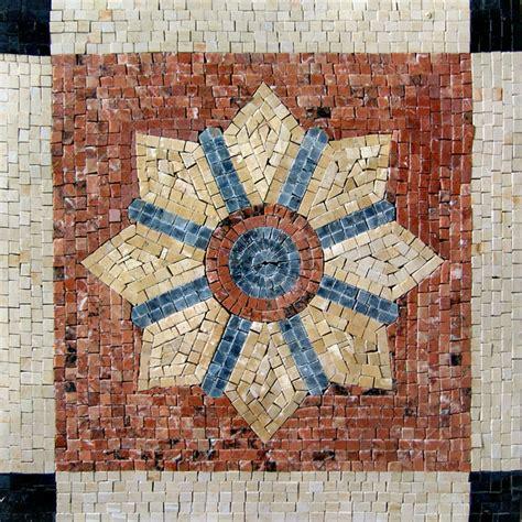 decorative stone tile mosaic dara mediterranean mosaic tile by mozaicoart
