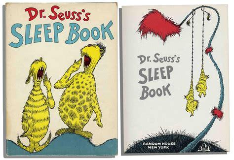 0008240051 dr seuss s sleep book dr seuss s sleep book