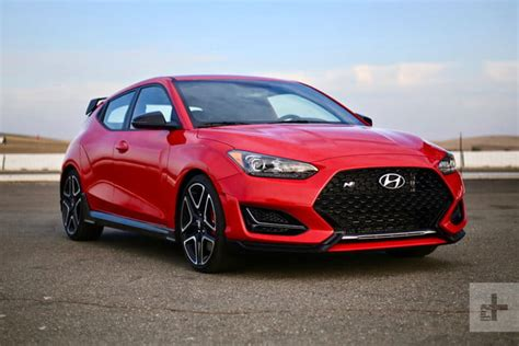 2019 Hyundai Veloster N by 2019 Hyundai Veloster N Drive Review Digital Trends