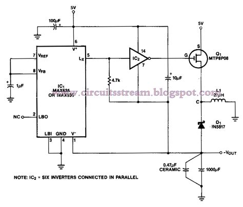 power inverter wiring diagram 28 images inverter