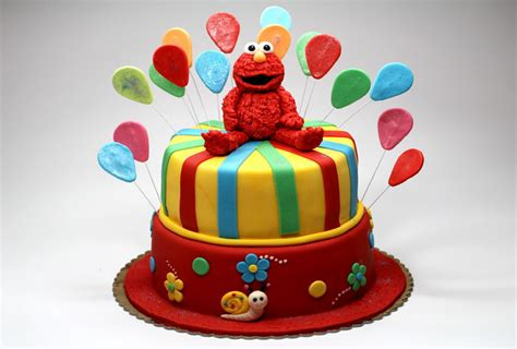 More Birthday Cake Ideas for 3 Year Old Boys