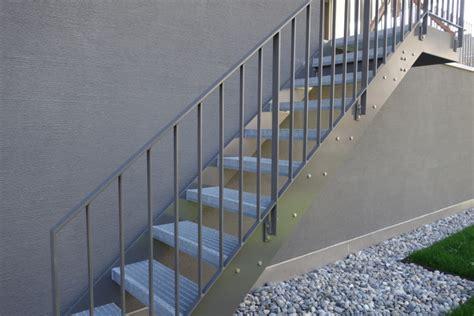 au engel nder treppe treppen oz metallbau ag