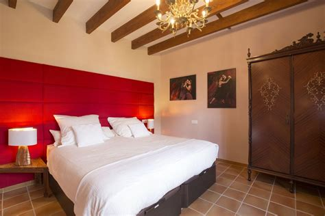 two bedrooms suite espouet residence mallorca binissalem