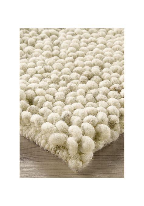 bio teppich schlingen teppich rh 246 nschaf aus reiner schurwolle