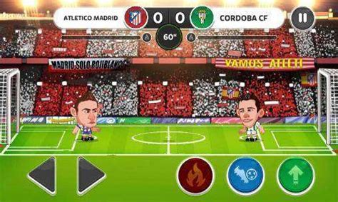 download game head soccer mod apk free head soccer la liga unlimited money apk android download