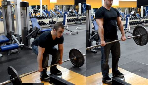 Snatch Grip Rack Deadlift by How Deadlifts Changed Back Forever Out Alpha