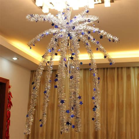 lin fang ceiling christmas decorations hanging christmas