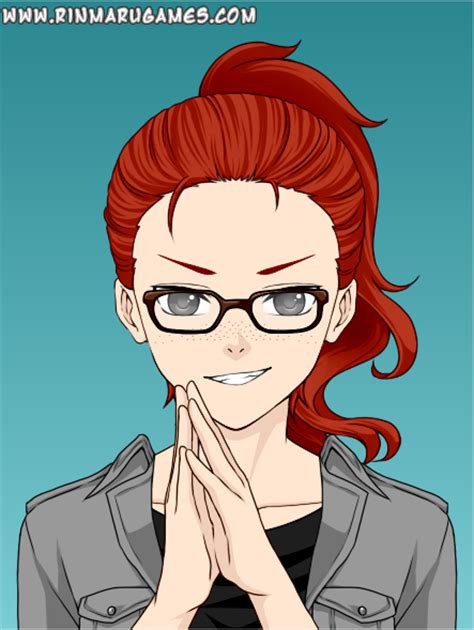 Anime Yourself by Turn Yourself Into An Anime Character