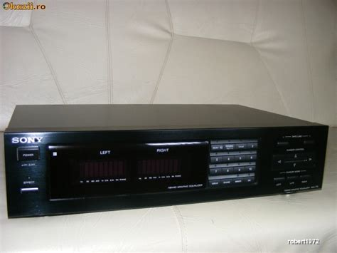 Equalizer Untuk Home Theater sony equalizer seq 711 buya