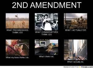 2nd Amendment Meme - 2nd amendment meme generator what i do