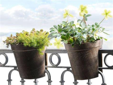vasi da terrazza fioriere terrazzo vasi e fioriere fioriere per il terrazzo