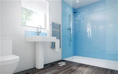 bathroom perspex needing help for glass perspex paneling around bath please