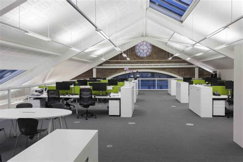 cool office lighting cool offices hoare lea lighting office in london