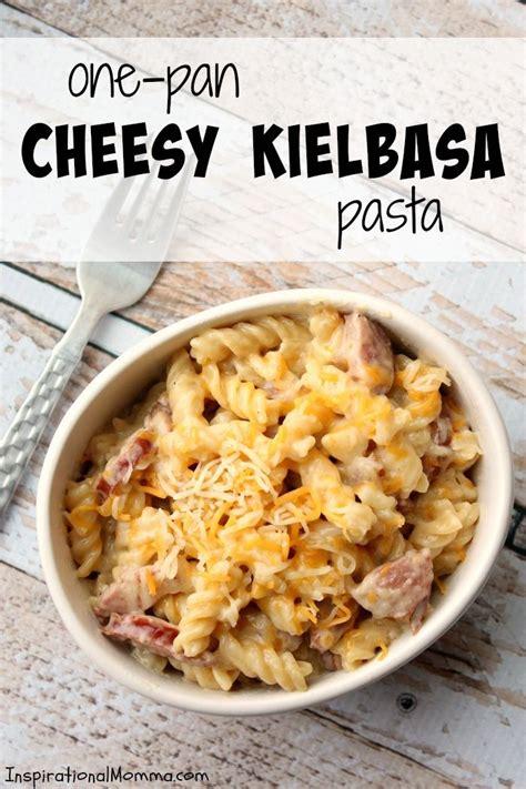 Reader Recipe Turkey And Cheesy Pasta by 25 Best Ideas About Kielbasa Pasta Recipes On
