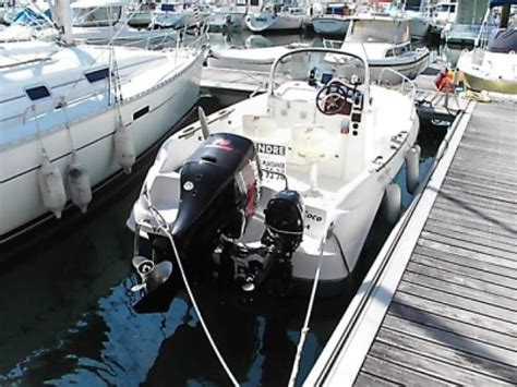 Quiksilver 3 Jpg barco de ocasi 243 n quicksilver quicksilver 550 commander id 7112