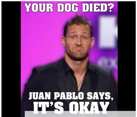 Juan Pablo Meme - juan pablo meme memes