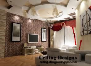 Gypsum Ceiling Design For Living Room Creative Gypsum Ceiling Design For Living Room
