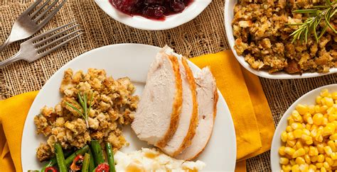 thanksgiving day food saving tips gtec