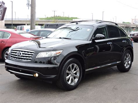 Infinity Auto Fx35 by Used 2008 Infiniti Fx35 Gl350 Bluetec At Auto House Usa Saugus