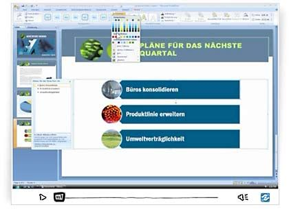 layout aus powerpoint kopieren au 223 ergew 246 hnliche dia shows mit powerpoint