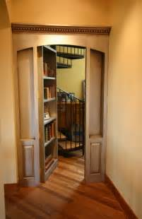 16 amazing rooms and secret passageways in houses