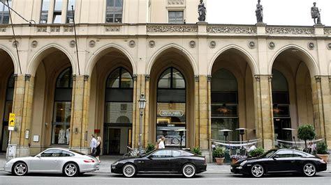 Auto Leihen Hamburg by Nobelautomobile Echte Luxus Autos Kann Sich Auch