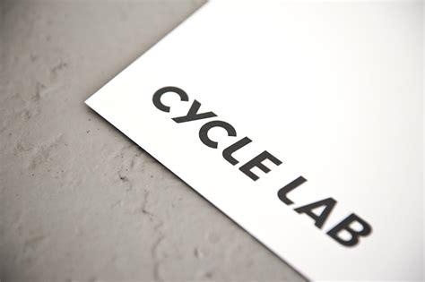 cycle lab design quarter design project cycle lab the design company