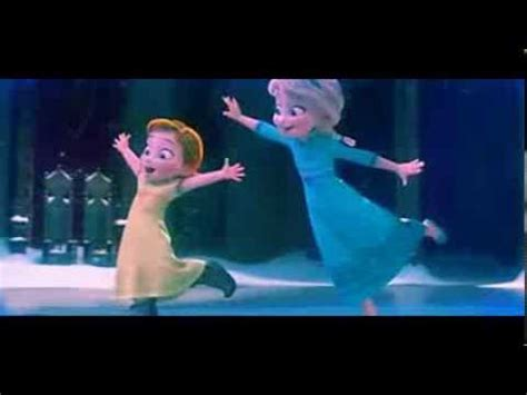 elsa teljes film frozen tangled guardians part two youtube