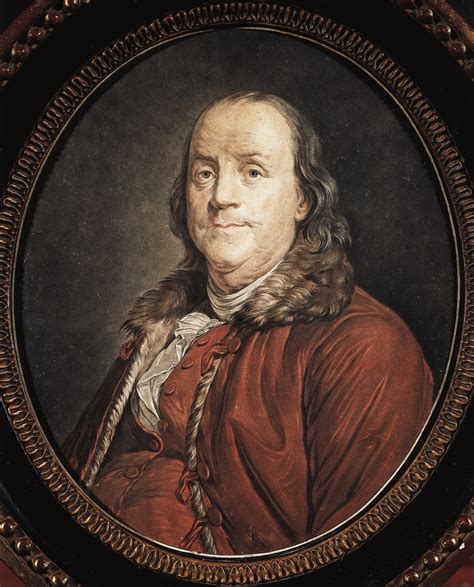 biography of scientist benjamin franklin ignoring the founders huffpost