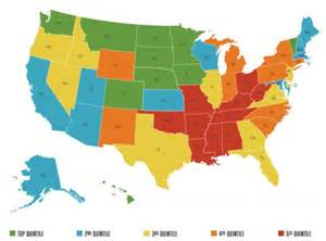 these 9 maps should absolutely outrage southerners huffpost