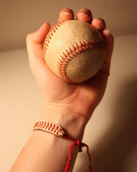 Baseball String - baseball string bracelet