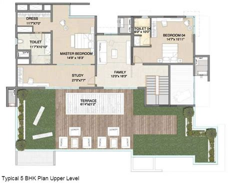 embassy floor plan embassy pristine apartments ibblur orr bangalore