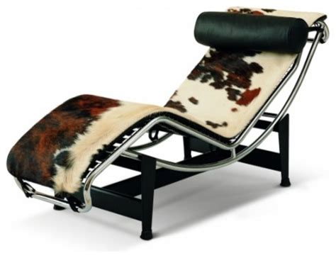 chaise lounge vancouver le corbusier chaise lounge lc4 by rove concepts