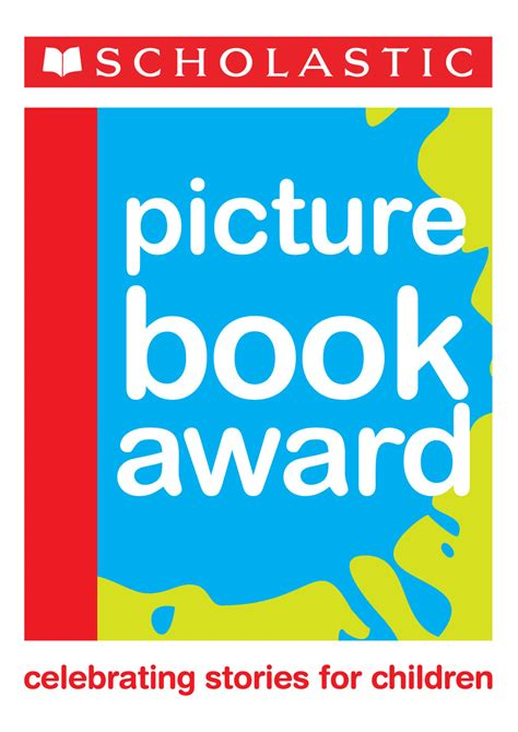 picture book awards scholastic picture book award awards nbdcs