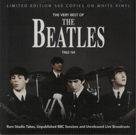 the beatles the best of the beatles the best of the beatles 1962 64 cd